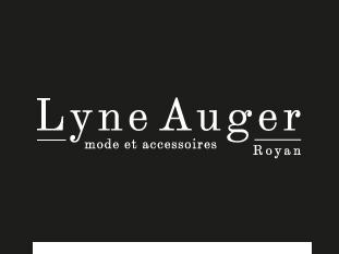 Lyne Auger : boutique vêtements à Royan