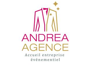 Andréa Agence : Prestations haut de gamme d'accueil événementiel ou d'entreprise