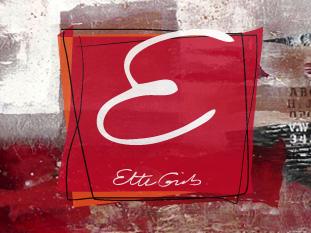 Ettigirb : artiste peintre et sculpteur