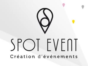 Spot Event création d'événements