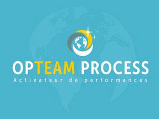 Opteam Process : consultante en organisation opérationnelle pour entreprises